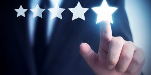 businessman-hand-touching-five-star-review-increase-rating-company-concept_20693-222